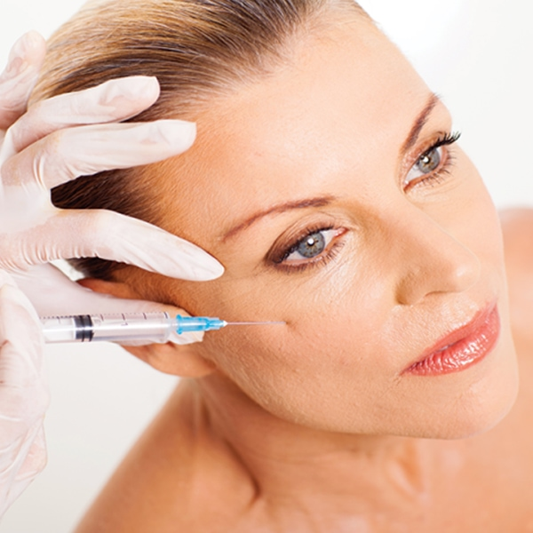 Botulinum Toxin Anti-Wrinkle Injections Bournemouth Poole Dorset