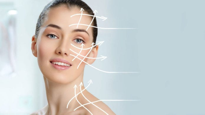 Face and Neck Lift, edencomplete, cheek, jawline, nose, tear trough, lip dermal filler, PDO thread, mesotherapy, profhilo